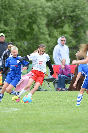 Girls u11 (9v9) - Kingdom