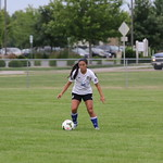 ASAP30624_Monday - Cleveland FC (OH-N) Vs Kings Hammer Academy Red (OH-S) (MRL2)