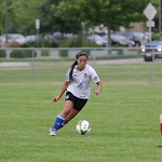 ASAP30625_Monday - Cleveland FC (OH-N) Vs Kings Hammer Academy Red (OH-S) (MRL2)