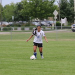 ASAP30623_Monday - Cleveland FC (OH-N) Vs Kings Hammer Academy Red (OH-S) (MRL2)
