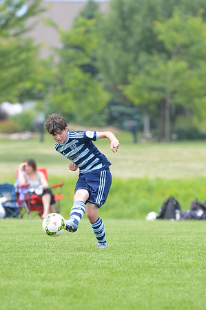 Boys u13 - Classics Eagles Red (OH-S)