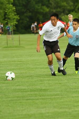 Boys u15 - Minneapolis United (MN)