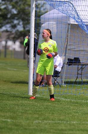 Girls u14 - MapleBrook Blast (MN)