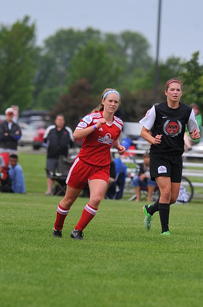 Girls u16 - NSA Rockets (IL)