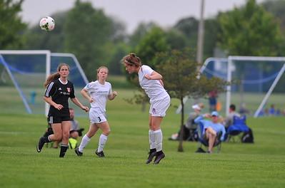 Girls u17 - Michigan Jaguars (MI)