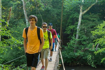 2015 Troop 486 5M Hike at the Eno (8 of 42)
