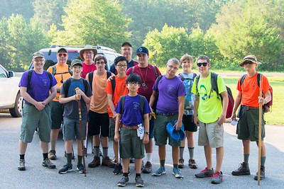 2015 Troop 486 5M Hike at the Eno (6 of 42)