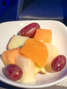 Fruit on AC34