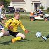 Plano soccer vs Coal City 4
