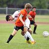 Dekalb soccer at Yorkville 3