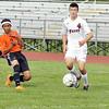 Dekalb soccer at Yorkville 4