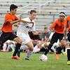 Yorkville soccer vs Dekalb 3