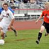Yorkville soccer vs Dekalb 4