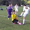 Sandwich soccer vs Paw Paw 1