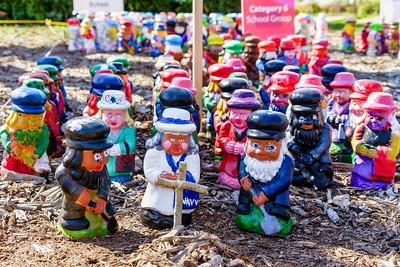 Gnomes of Floriade
