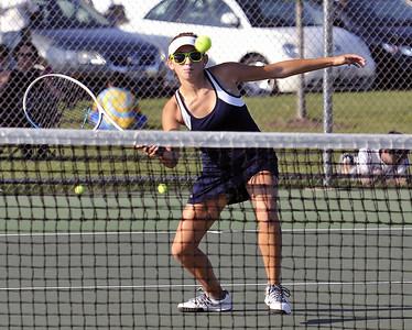 20150914  YHS & OEHS tennis