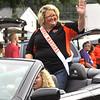 Sandwich parade Grand Marshal