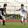 Yorkville soccer vs Sycamore 1