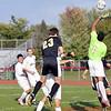 Yorkville soccer vs Sycamore 2