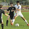 Yorkville soccer vs Sycamore 3
