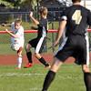 Yorkville soccer vs Sycamore 4