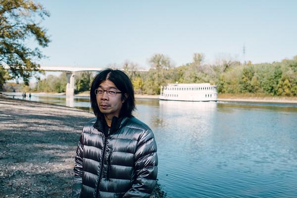 Silvery Wong