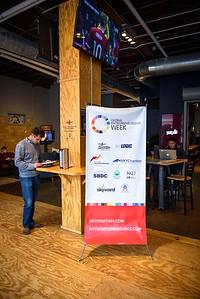 2015.11 - Global Entrepreneurship Week