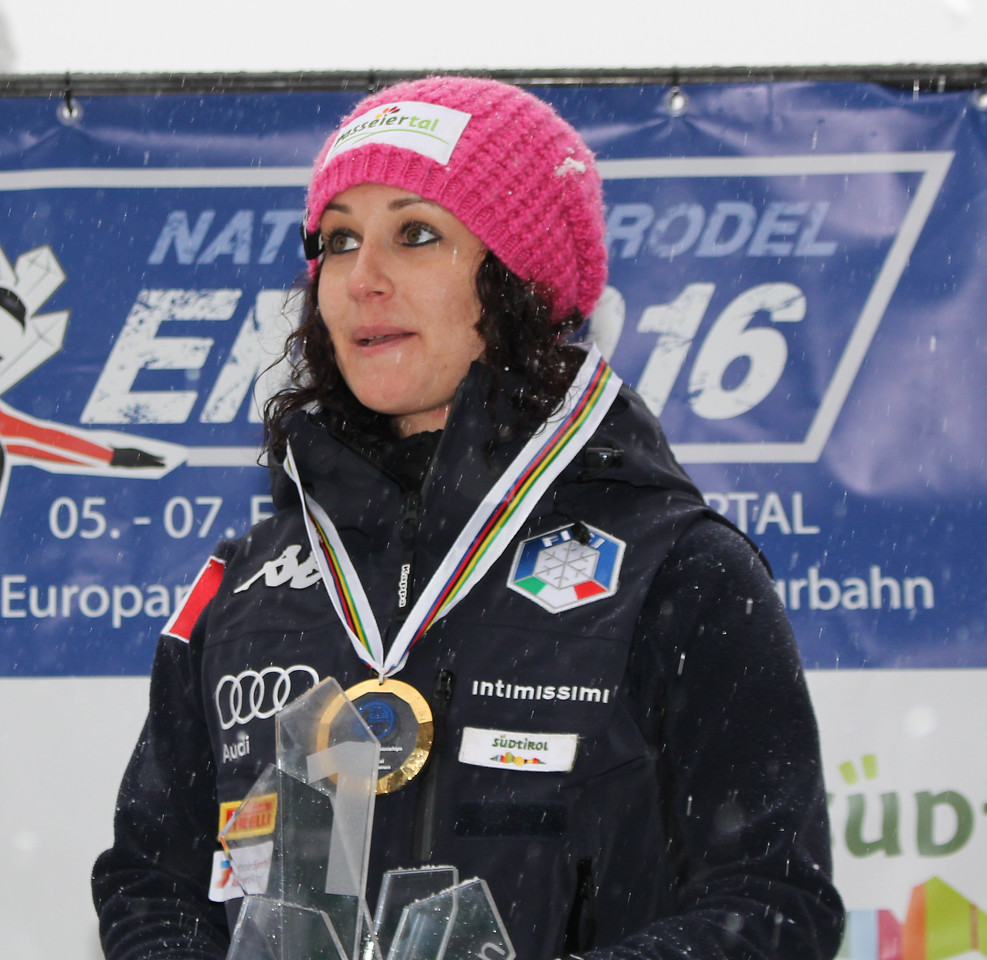 26th European Championships on Natural Track 2016 - Passeier, ITA