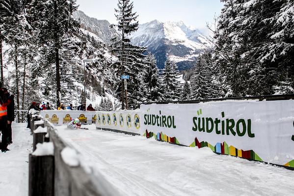 26th FIL European Championships on Natural Track Passeier 2016