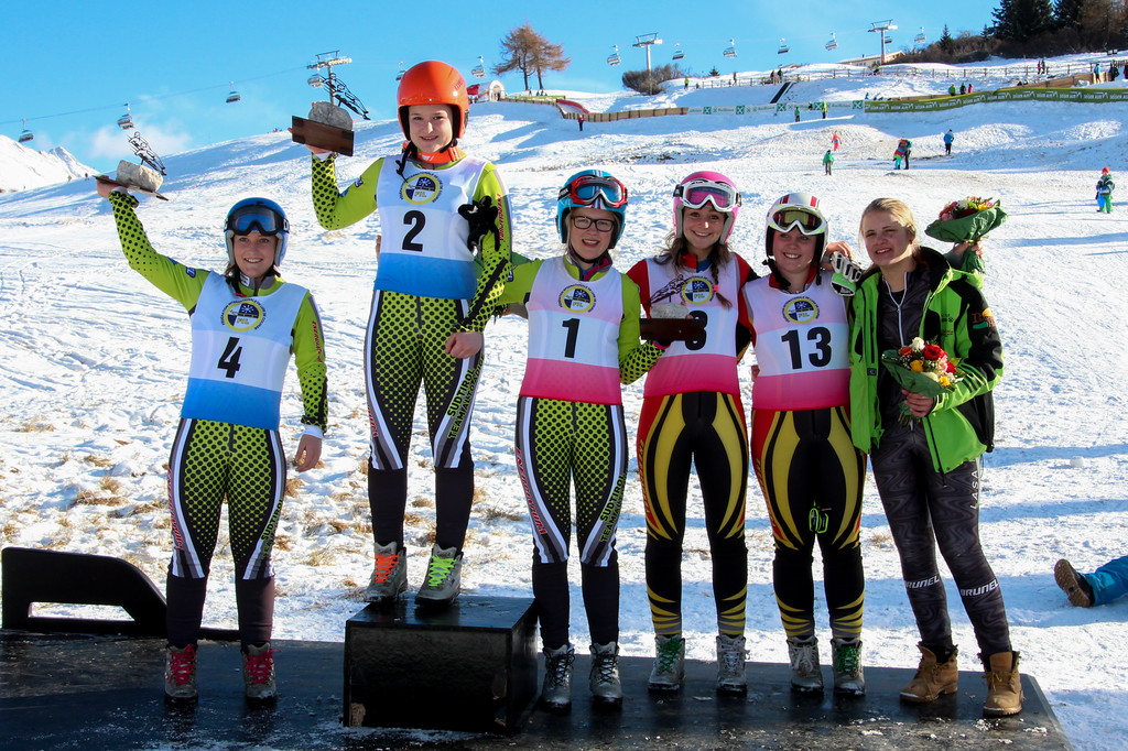 2nd FIL JUNIOR WORLD CUP ON NATURAL TRACK 2015/16 - Alpe di Siusi, ITA