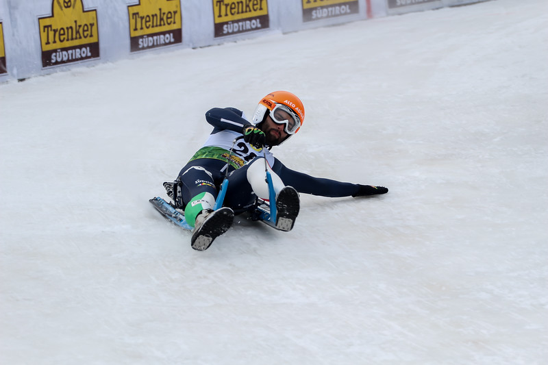 3rd FIL Luge World Cup on Natural Track, Vatra Dornei, ROU