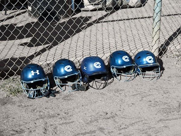 CCHS vs Sonoraville (Region Tournament) 10-7-15
