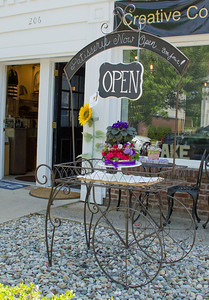 Upper Montclair - Creative Confections Cafe