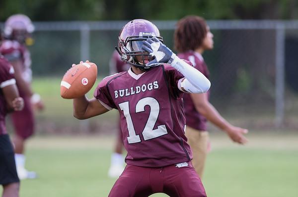 2015-16 High School Football Var