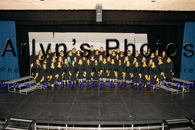 Band & Choir Groups