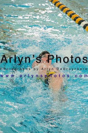 Boys Swimming vs LDC