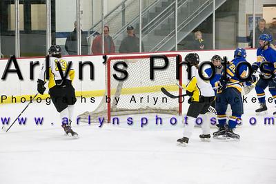 Girls Hockey vs Waseca