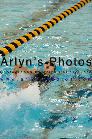 Girls Swimming vs New Prague