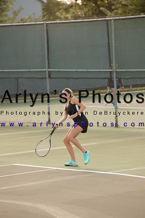 Girls Tennis #1