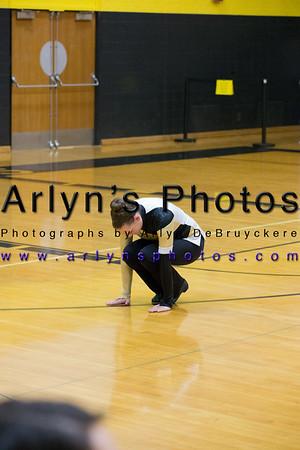 Dance 1-21-16