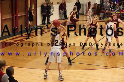 LPHT vs Southwest Christian Dec 11, 2015