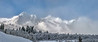 snowbasin east face pano