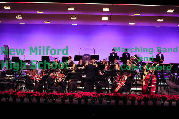 holiday Concert Dec 10, 2015