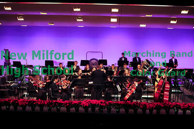 holiday Concert Dec 10, 2015