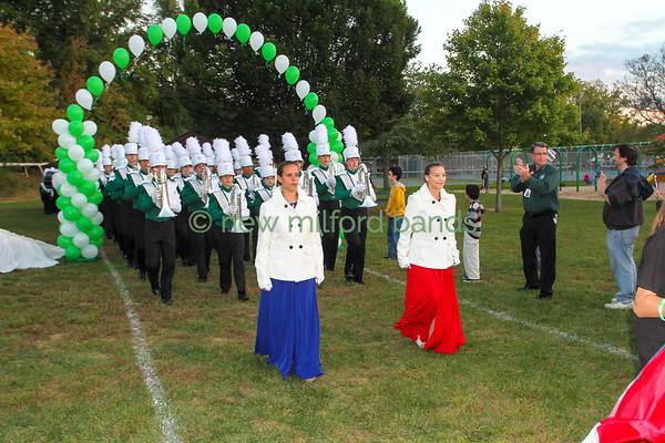 youth honor walk