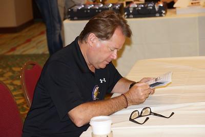7-13-15 Paul Silva - Rotary Mtg