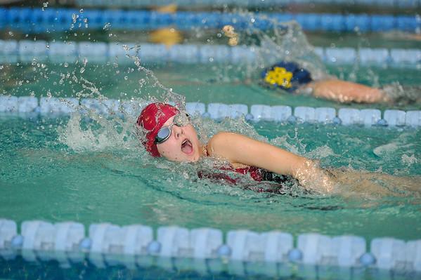 2015-16 Swim Meets