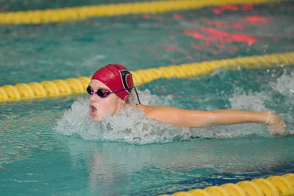 11-19 15 Swim Meet