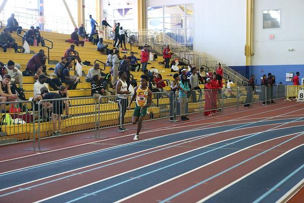 DCSAA Indoor Track Finals