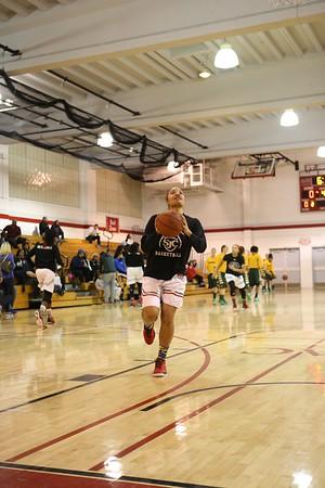 Girls basketball: St. John's at She Got Game
